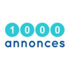 1000 Annonces Logo