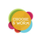 Choose and Work Logo