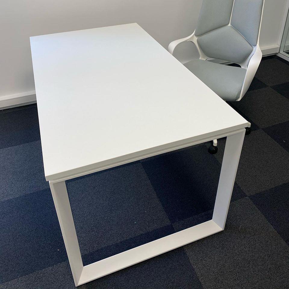 Rivieratech bureau chaise