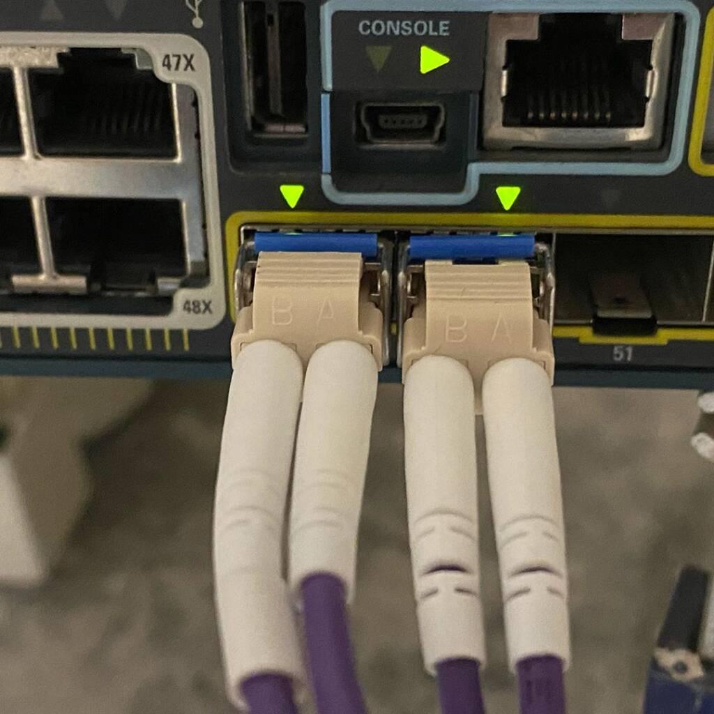 RivieraTech reseau dual fibre